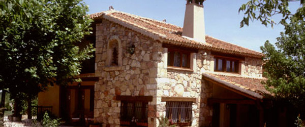 Casas rurales en España con niños