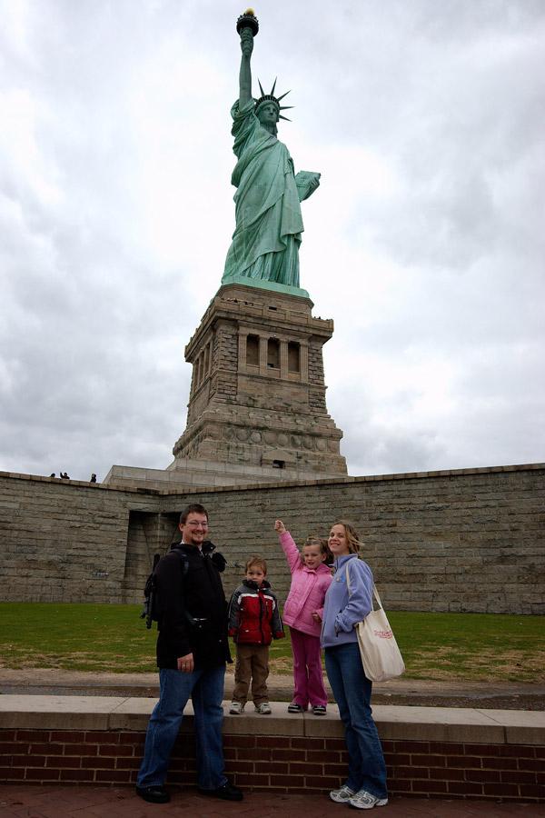 Nueva York con niños 1