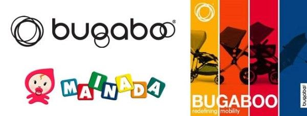 Mainada-Bugaboo