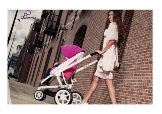 Sillas de paseo de bebé: cómo elegir 1