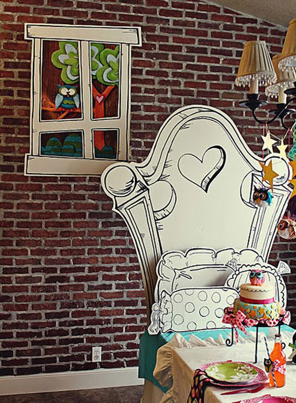 16 fiestas infantiles originales