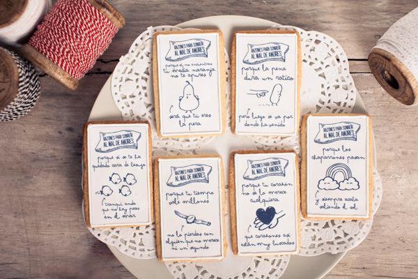 galletas mal de amores