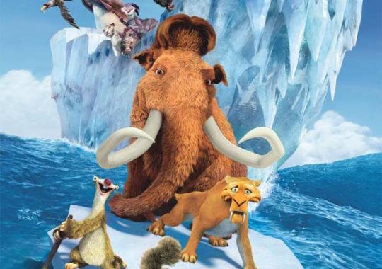 Ice Age 4 8