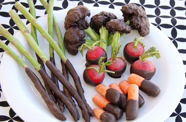 receta-infantil-verduras-chocolate