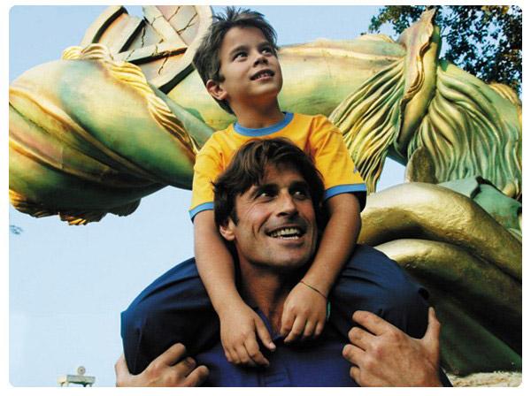 Viajar con niños por Europa: parques temáticos