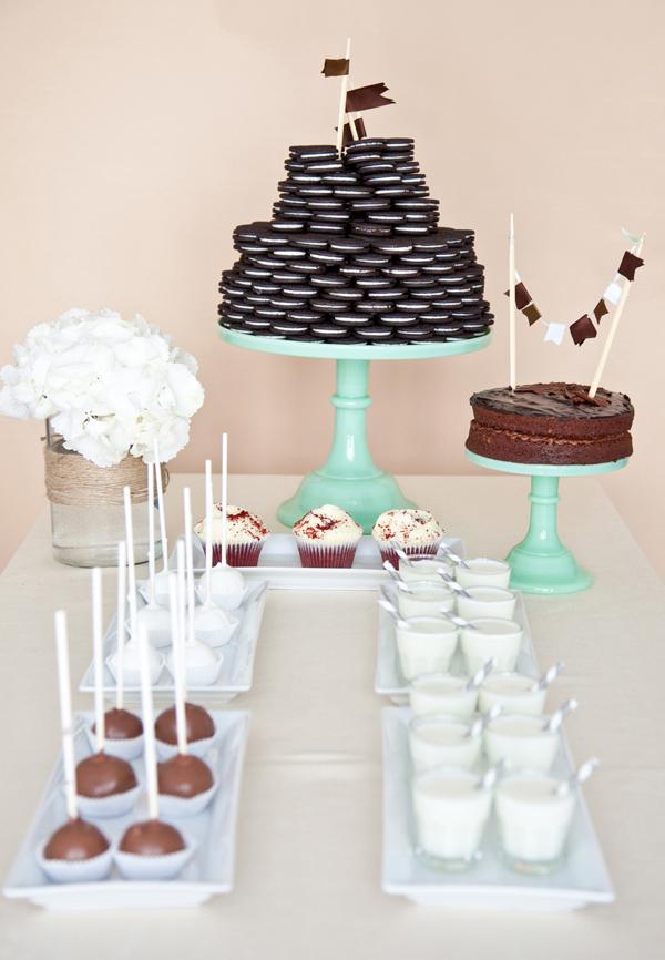 Postres 5 recetas irresistibles - Postres para mesa de dulces ...