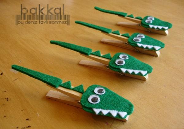 Ideas para un cumpleaños temático de cocodrilos