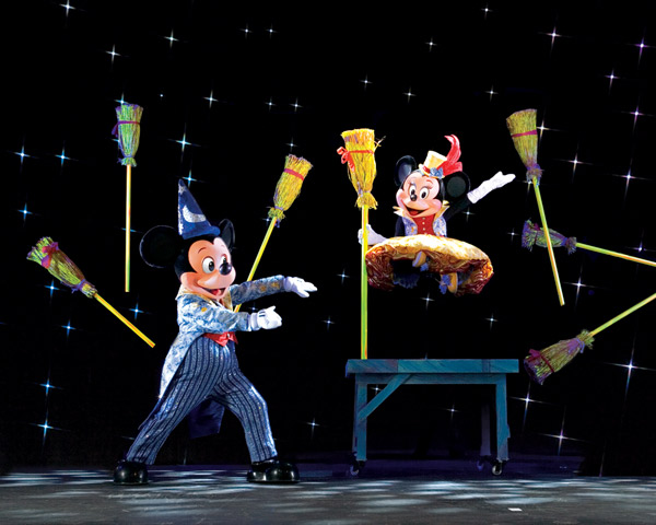Ocio infantil: Disney Live!