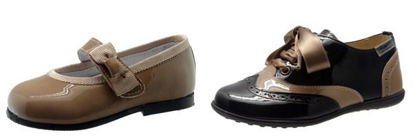 calzado escolar andanines