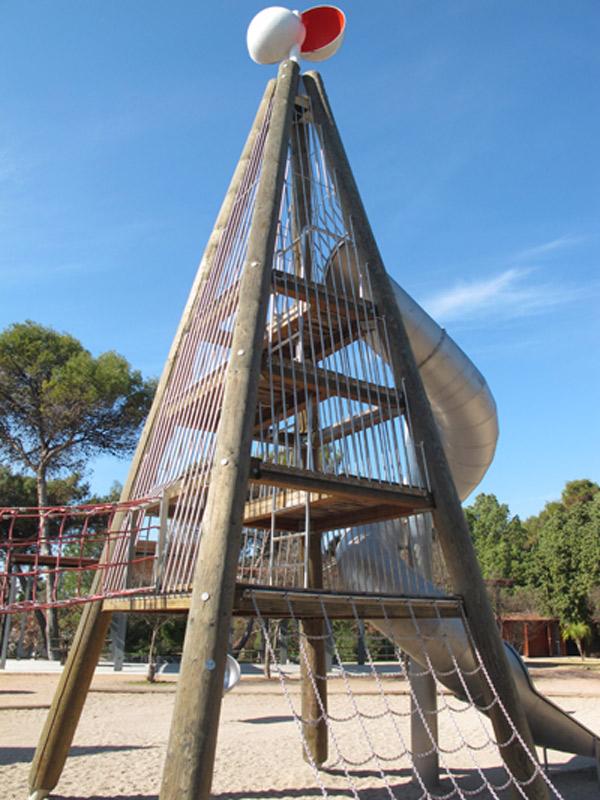 Viajar con niños por España: Córdoba