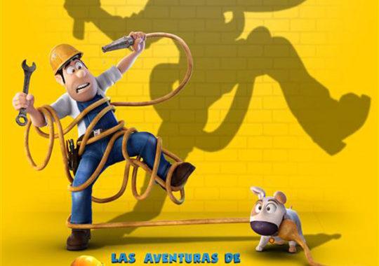 Las aventuras de Tadeo Jones, el cine infantil más aventurero 4