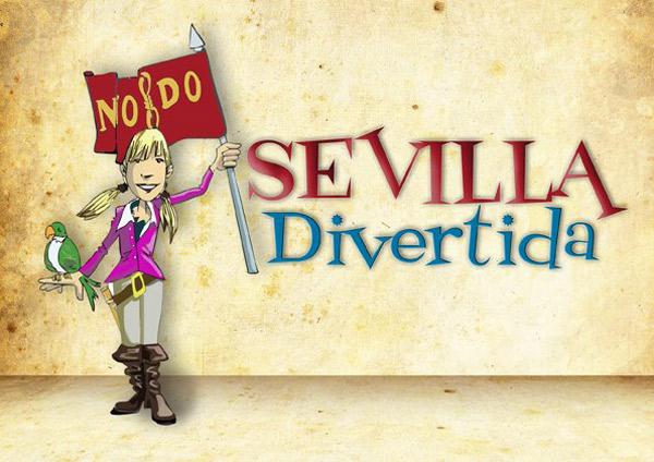 Viajar en familia a Sevilla