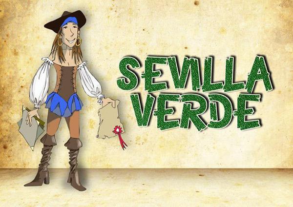 Rutas con niños por Sevilla