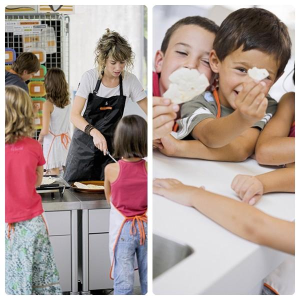 Ocio para niños: Catalunya Caixa