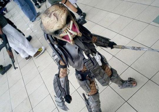8 disfraces infantiles de Halloween de ciencia ficción 3