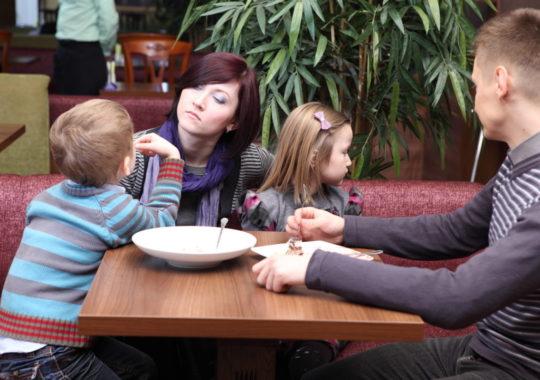 En un divorcio, ¿qué nos pedirían nuestros hijos? 5