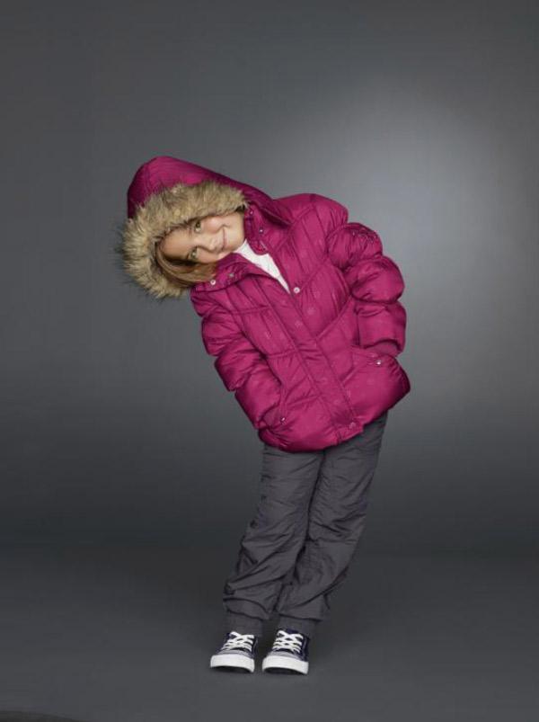 Moda para niños: C&A otoño invierno 2012-2013
