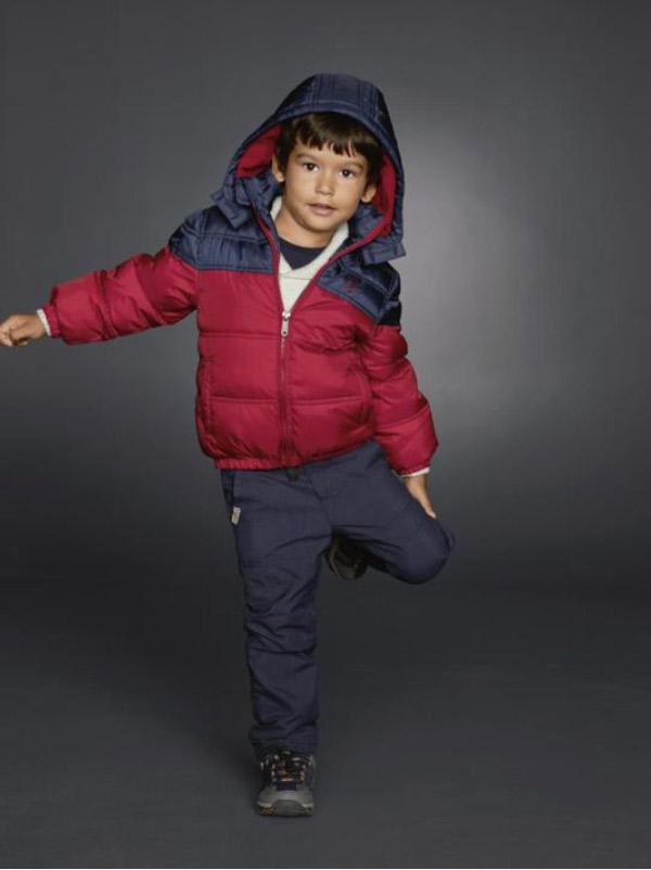 Moda infantil de C&A