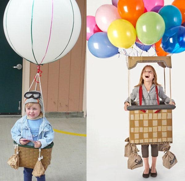 8 disfraces originales y divertidos