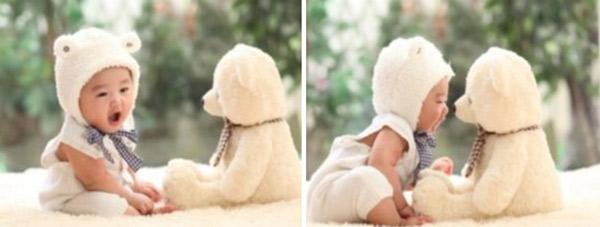 Disfraces faciles de hacer para bebes