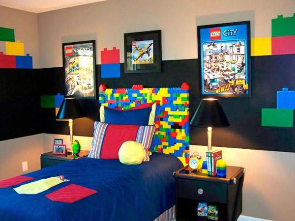 Decorar habitaciones infantiles blog de cuarto color - Dibujos Para Habitaciones Infantiles Ni 209 O Imagui