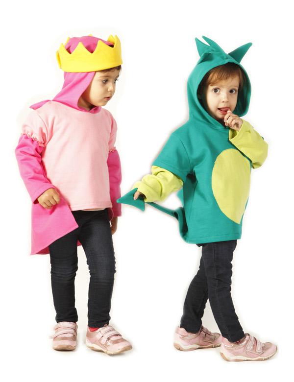 Compras de ropa infantil: Kekis