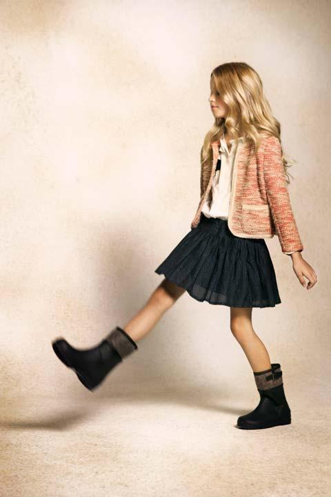 massimo dutti moda niños