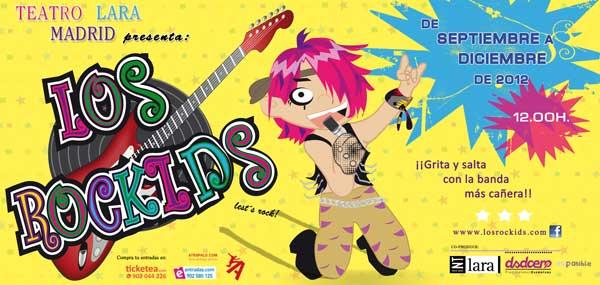 Musicales para niños