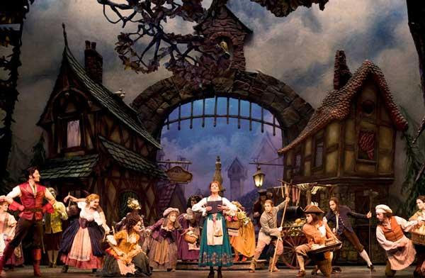 Decorados Para Obras De Teatro De Navidad