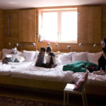 La cama mas grande de hotel