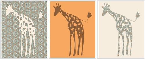 Láminas para niños animales