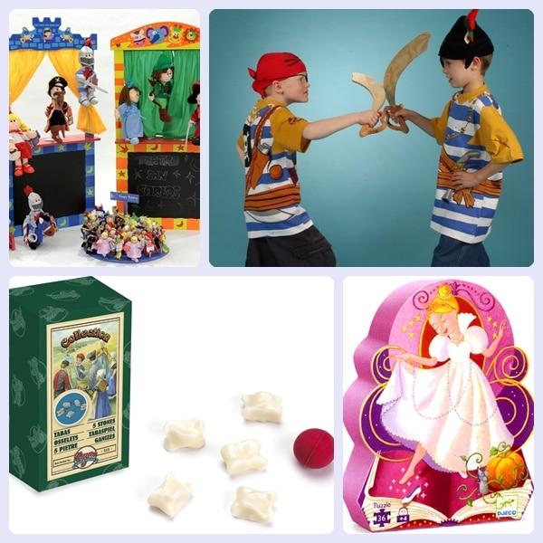 Navidad: regalos para niños en Juguetería San Carlos