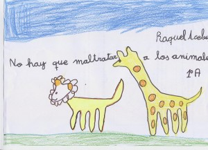 ¡Mira cómo pinto! Evolución del dibujo en los niños 3
