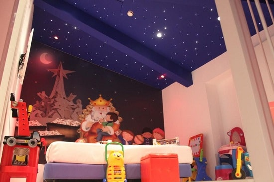 Dormir con los Reyes Magos en el Hotel del Juguete 4