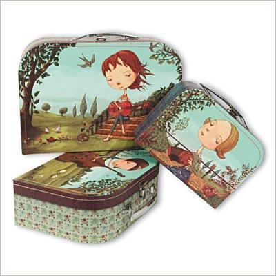 lamarelle maletines para niños