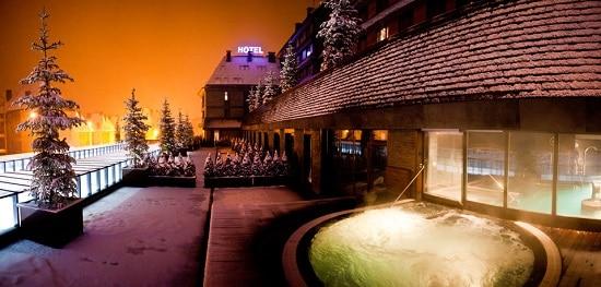 Un hotel en Baqueira ¡nos vamos a la nieve! 2