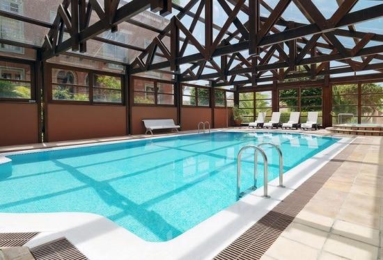 H10 Hotel Costa Adeje Playa piscina