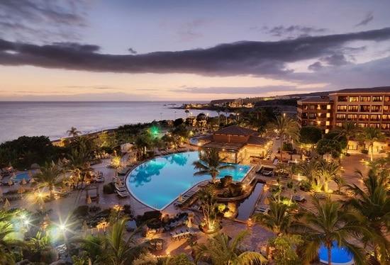 H10 Hotel Costa Adeje Playa