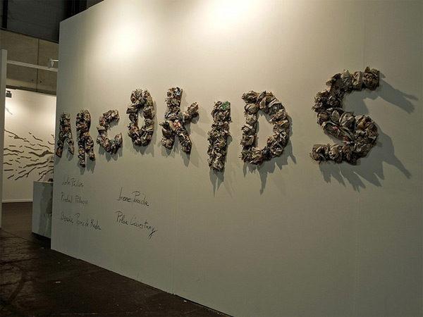 ArcoKids, ocio infantil en ArcoMadrid 2013