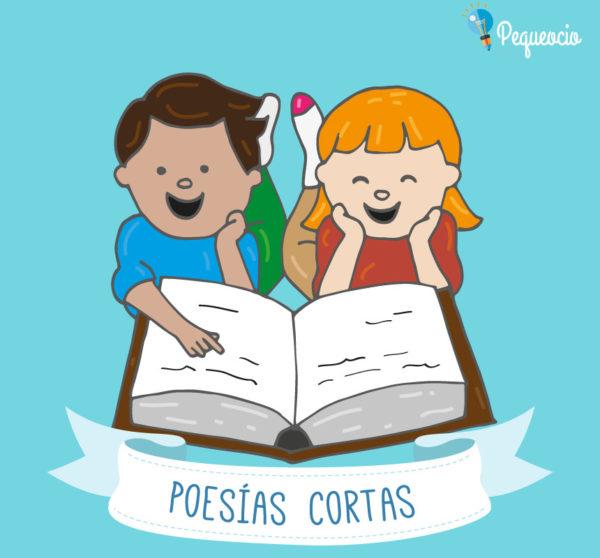 25 Poesías Cortas Para Niños Pequeociocom