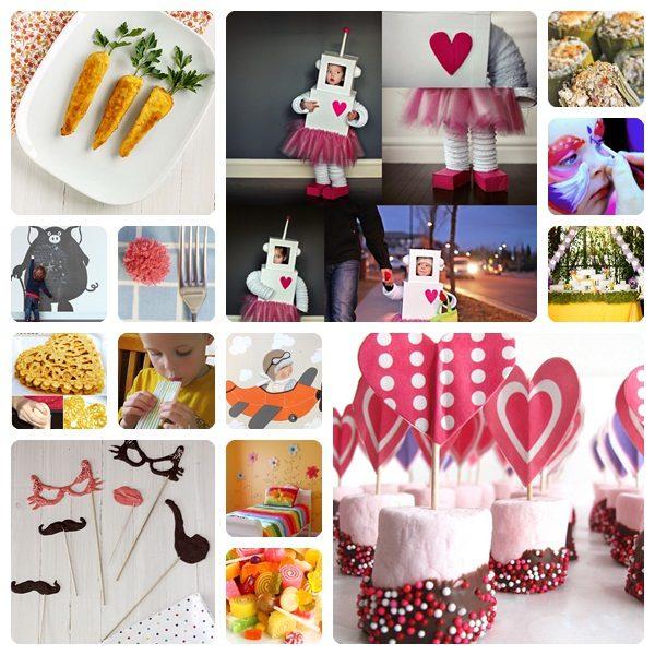 Lo mejor de... especial Carnaval y San Valentín