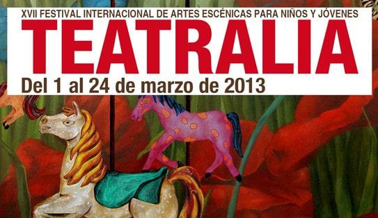 Teatralia 2013 Madrid