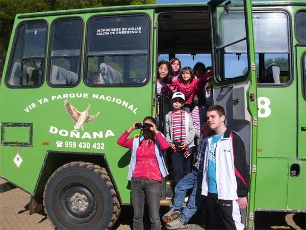 Vacaciones en familia con Drumbun Viajes