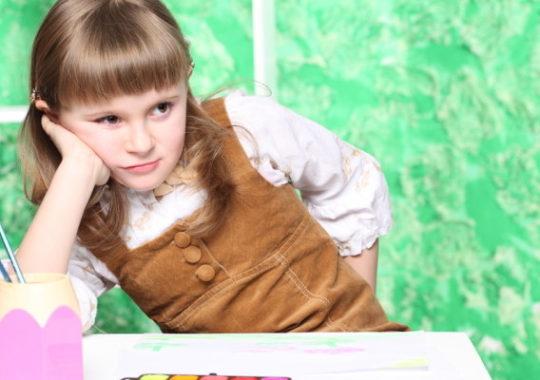 Límites y normas en los niños, ¿tú cómo lo haces? 9