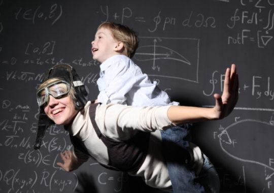 Psicólogo Educativo, en el cole y en tu casa. 7