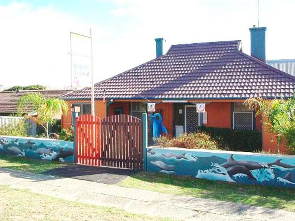 alojamiento-con-ninos-Dolphin-Retreat-Bunbury