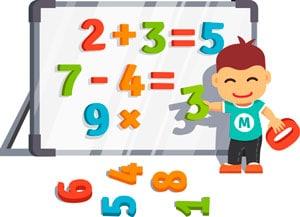 chistes de Jaimito y matematicas