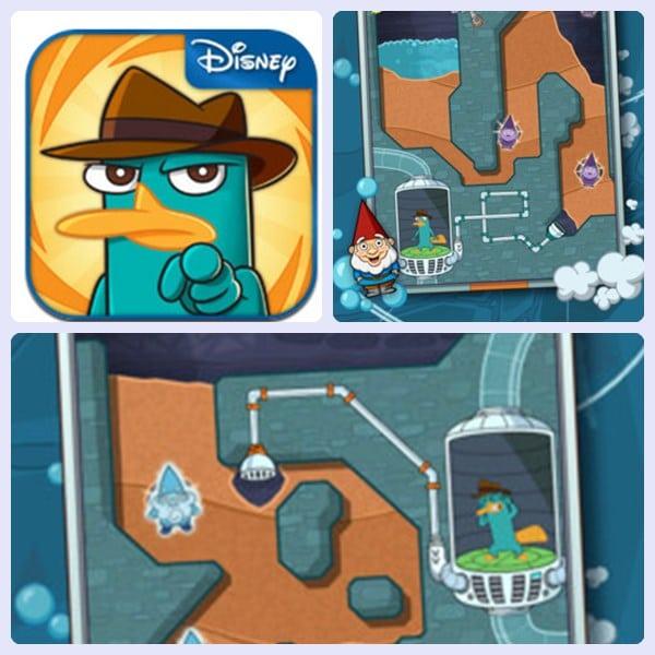 5 aplicaciones para niños de Disney