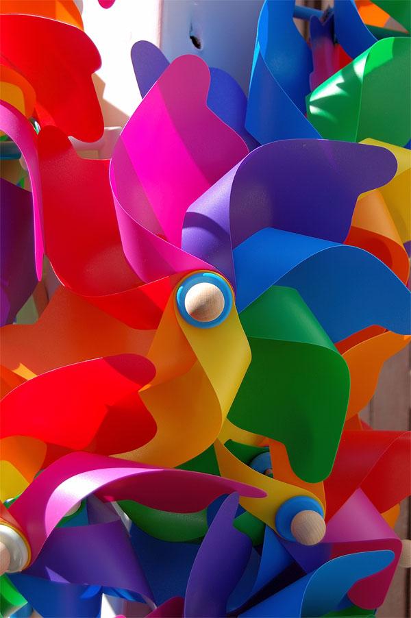 4 adivinanzas infantiles de colores