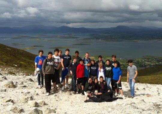 Campamentos de verano en Irlanda 2